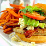 food-california-turkey-burger